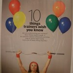 Featured in Real Simple January 2012