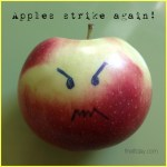 Apples Strike Again! The 2013 Dirty Dozen