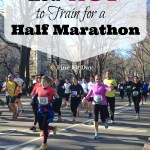 How NOT to train for a half marathon