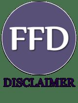 FFD logo DISCLAIMER