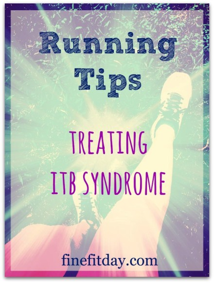 Running Tips Treating ITB Syndrome