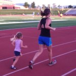 Fit Mama Friday – Meet Nicole