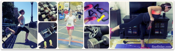Running Tips - Strength Training to Be a Better Runners