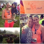 Covered Bridges Half Marathon 2014 Recap. At least there was beer…