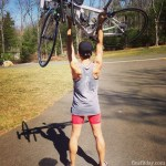 Fit Mama Friday – Meet Allie