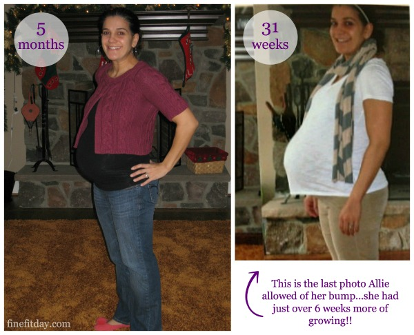 The Craziest Thing I Did During My Twin Pregnancy - You won't believe what this new mama of twins decided to do during pregnancy (or how it turned out!). Talk about an unbelievable postpartum fitness goal.