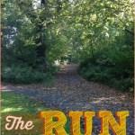 The Run Report – this little preggo went a runnin'
