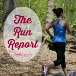The Run Report – realizing I'm not superwoman