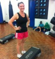 Fit Mama Friday - Meet Saskia
