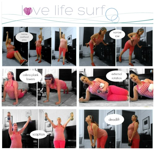 Making Waves - guest post at Love Life Surf