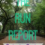 The Run Report – Postpartum Running Preview