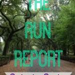 The Run Report – Postpartum Running Preview