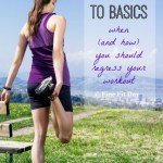 When (and How) to Regress Your Workout