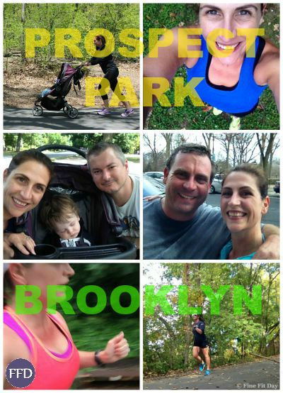 The Running Bucket List I'm running out of time to revisit all my favorite running routes in NYC, so I put together this bucket list! Prospect Park