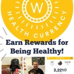 Your Reward for a Healthy Lifestyle – Wellcoin