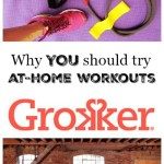 At Home Workouts – Grokker Review