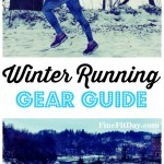 Tips for Winter Running Gear (plus a huge giveaway!)