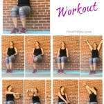Wall Sit Workout