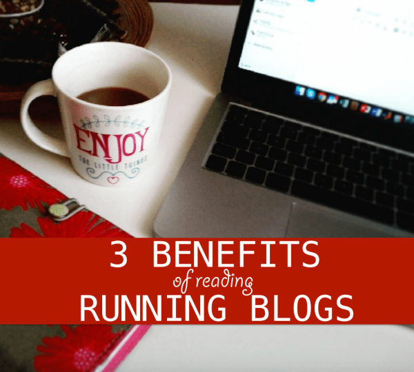Why Running Blogs are Every Runner's Best Friend