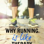 Why Running Is Like Therapy