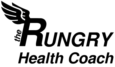 Nutrition, Running and Health Tips with The Rungry Health Coach on Fine Fit Day!