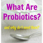 What Are Probiotics? And Why Do You Need Them?