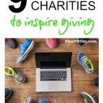 9 Fitness Charities to Inspire Giving