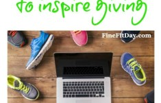 9 Fitness Charities to Inspire You
