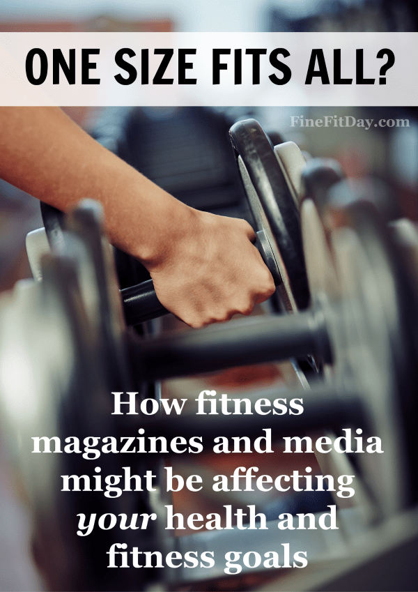 Looking for the Magic Bullet - Magazines and Weight Loss