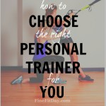 4 Steps to Choose the Best Personal Trainer for You