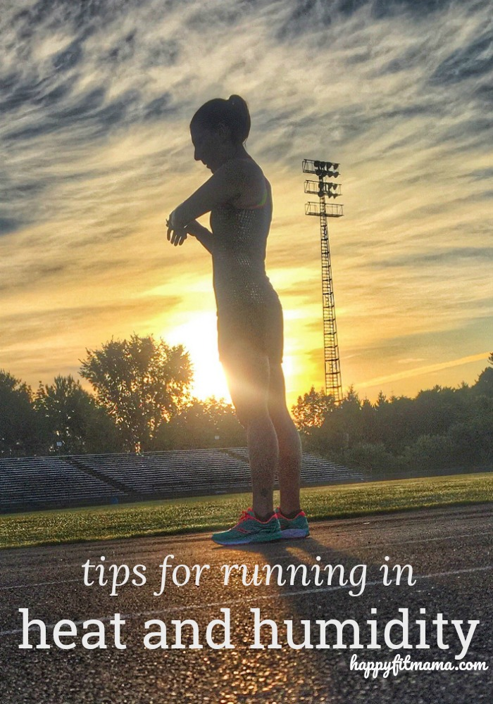 How to beat the heat while running - this month the Run It series brings you articles on the best way to deal with mid-summer running. Tips, advice, gear and more for summer running.