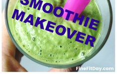 Smoothie Makeover with The Rungry Health Coach