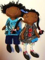 Michael and Savannah Anna