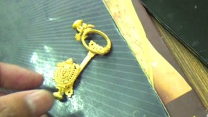 maxresdefault 38 - GOLD jewellery making process | How to make Gold Jewelry ? | Fashion Design Jewelry