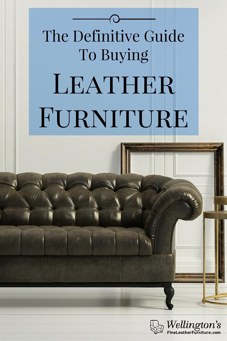 leather furniture vs fabric true cost