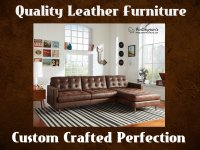 Quality Leather Furniture Thats Made To Last