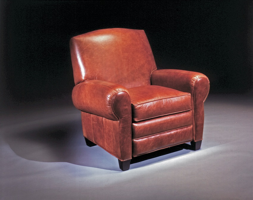 Leather Recliners  Bentley Leather Recliner