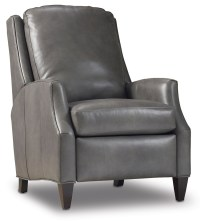 Dean Leather Recliner On Sale By Bradington Young