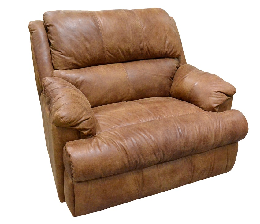 oversized recliner chairs office for big and tall leather reclining sofa from wellington's