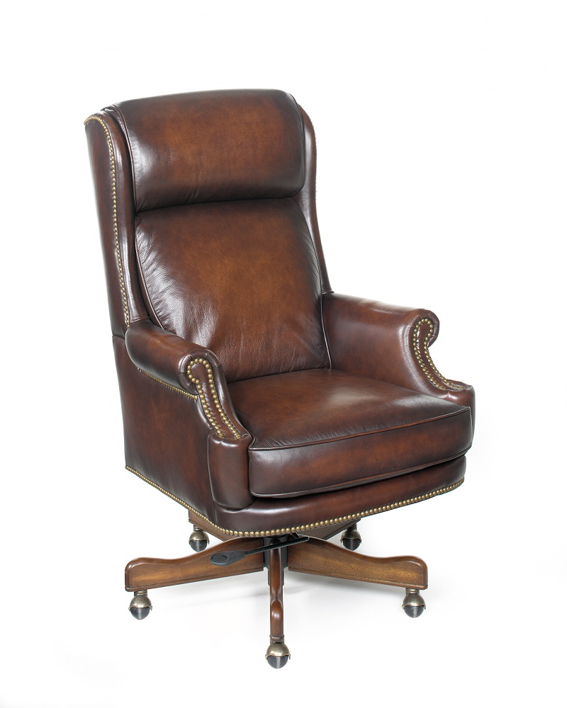 Executive Leather Chair James River Leather Executive Chair