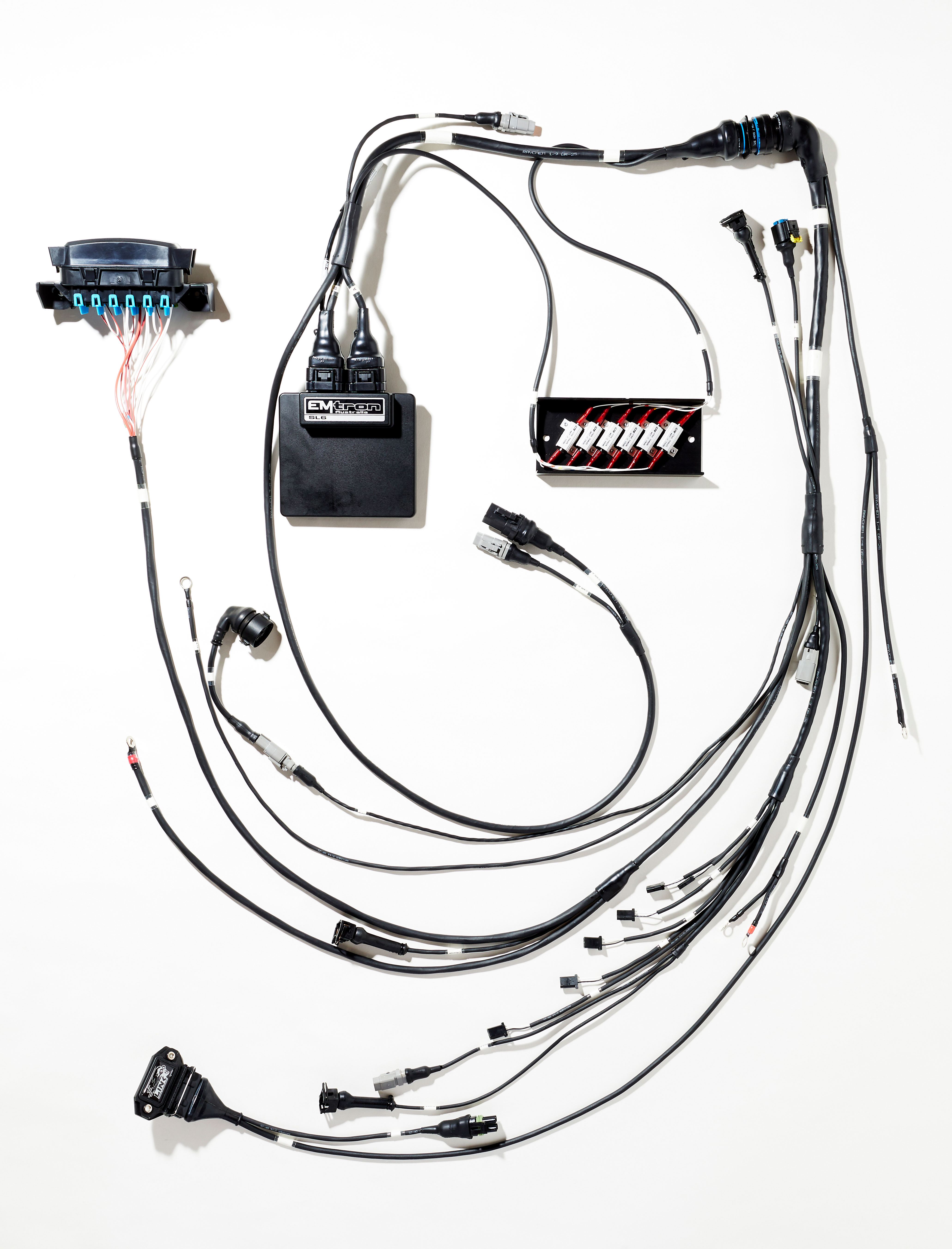 Stand Alone Engine Harness,