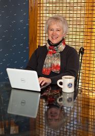 Marcia Forecki