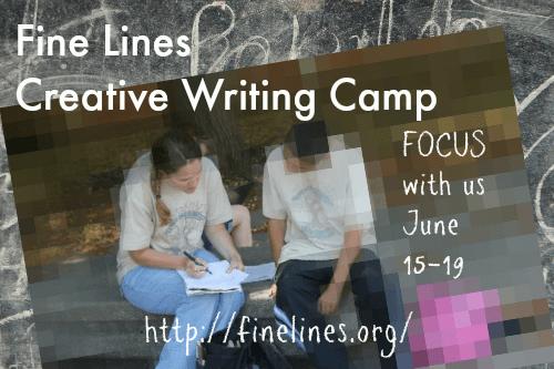 Camp - focus