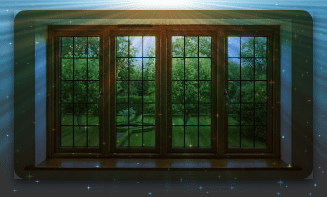 Writing a Window