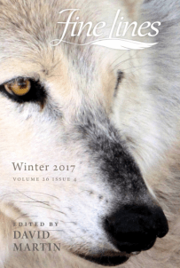 Fine Lines Winter 2017 Issue