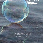 2018 Autumn Issue Cover