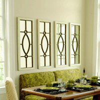 Garden District Mirrors | fine living for less