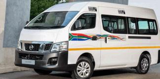SA Taxi Finance Loans
