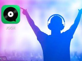 Joox Music SA