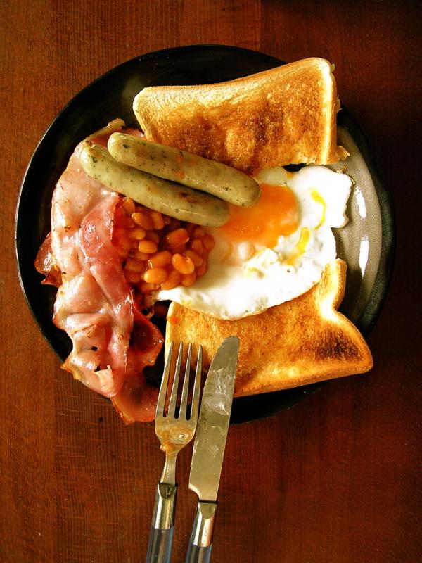 早餐 | finely.me 健康享瘦美一天